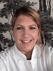 Wendy Kleijer pedicure